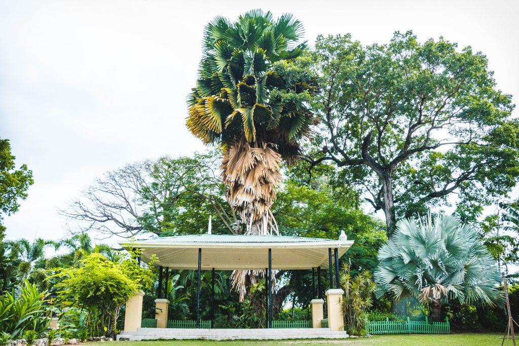The Pavilion Gazebo