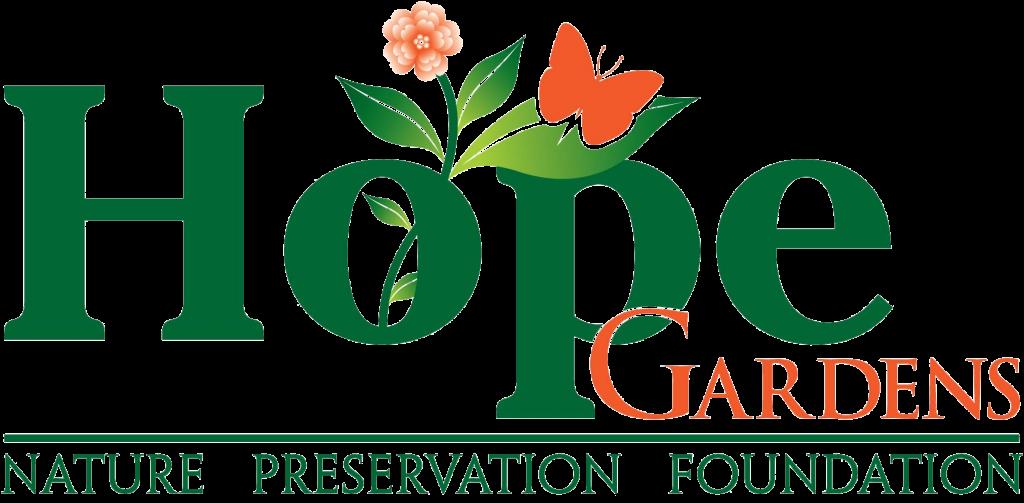 Hope Royal Botanical Gardens