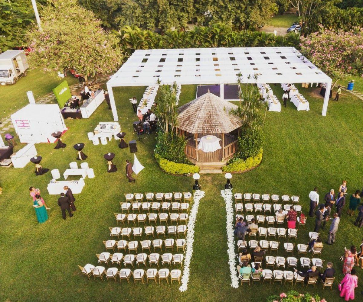 Annual Gazebo_Wedding Pic